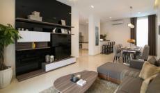 Cho thuê căn hộ cao cấp, gần sân bay Tân Sơn Nhất, 3PN, nhà mới nhận tháng 12