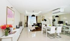 Vì gia đình chuyển đi gấp cần cho thuê gấp căn hộ An Khang, 2PN, 90m2, full Nt, nhà đẹp, thoáng