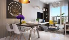 Định cư, bán gấp lại căn 1PN Vista Verde, 54m2, tầng 18, View đẹp, 2 tỷ