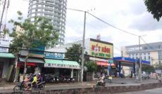 Cho thuê nhà mặt tiền ngang 12m đường Huỳnh Tấn Phát, ngay khu chung cư Quận 7
