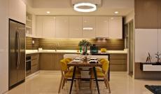 Bán căn hộ chung cư tại dự án Tropic Garden, Quận 2, diện tích 134m2, giá 5,5 tỷ