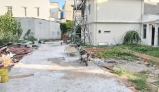 Bán gấp lô đất nền thổ cư hẻm ô tô 5m đường Lý Phục Man, P. Bình Thuận, Quận 7