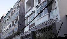 Bán nhà phố tại hẻm 19, đường Tân Thuận Tây, Quận 7, Hồ Chí Minh, diện tích 56m2, giá 4.650 tỷ