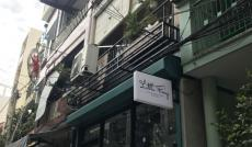 Bán nhà HXH góc 2 MT Nguyễn Đình CHính  DT 6x11 1T 2L Giá 8 tỷ