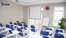 Phòng học cho thuê cho ai muốn dạy học