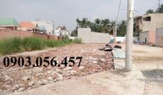 Đất Nền KDC Thống Nhất,SHR, đường 8m, 0903.056.457 NGỰ