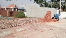 Duy nhất 3 nền cuối dự án KDC Thống Nhất sát cầu Bến Phân