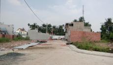 Bán đất LK Thống Nhất, đường 8m, SHR,Giá 2 tỷ phường thạnh xuân quận 12