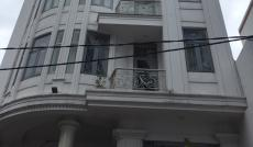 Bán nhà nhà HXH 10m Cống Quỳnh- Nguyễn Cư Trinh, P. Phạm Ngũ Lão, Quận 1