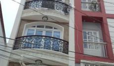 Bán gấp tòa nhà MT Phan Đăng Lưu - Phan Xích Long, Q.Phú Nhuận, DT 8x19m, 6 lầu, LH 0932.058.498 Phúc Lâm