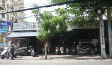 $Cho thuê nhà MT Nguyễn Thông, Q.3, DT: 31x15m, trệt. Giá: Thương lượng