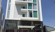 $Cho thuê nhà MT Tô Ngọc Vân, Q.TĐ, DT: 5x33m, trệt, 3 lầu. Giá: 45tr/th