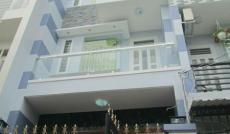 Bán khách sạn  phố Tây Bùi Viện, DT:3.6mx16m, 5 lầu, 12 phòng mới 100%. Giá 17.5 tỷ