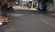 Cho thuê nhà 3 tấm 7pn MT đường 12m Trần Thủ Độ, Q.Tân Phú 4x17m, giá 15tr/th