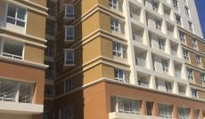 Chuyên nhận ký gửi cho thuê căn hộ Khuông Việt, 2PN giá 8tr/tháng, LH 0906.881.763