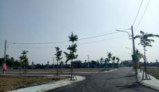 Hot đất mặt tiền Quốc Lộ 50, Bình Chánh, SHR, 500tr/100m2