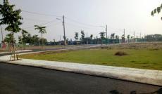 Bán gấp đất MT Quốc Lộ 50 giá rẻ 6tr/m2, 5x20m, SHR thanh toán 30% nhận đất, LH 01234130793