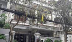 Bán nhà mặt phố tại Số 8, Đường Nguyễn Văn Quỳ, Phường Bình Thuận, Quận 7, Tp. HCM, diện tích 137m2