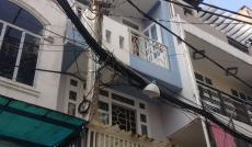 Bán nhà Hẻm XHơi 6m gần mặt tiền đường Hoàng Văn Thụ P8 Phú Nhuận DT: 4.2x13m Chỉ 8.5 tỷ