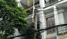 Bán nhà HXH 6m gần mặt tiền đường Trương Quốc Dung P8 Phú Nhuận DT: 4.2x13m Chỉ 8.5 tỷ