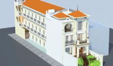 Bán nhà 4 lầu, mặt tiền 359, Phước Long B, giá 15 tỷ