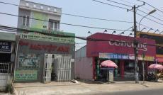 Cho thuê nhà MT Nguyễn Duy Trinh, Q.2, DT 5x20m, trệt. Giá: 35 tr/th