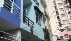 Bán nhà riêng tại hẻm 585, đường Huỳnh Tấn Phát, Quận 7, Hồ Chí Minh, diện tích 45m2, giá 2.850 tỷ
