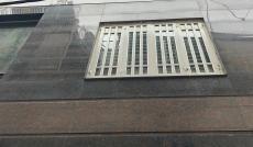 Bán nhà Thích Quảng Đức, P.5, Phú Nhuận; 6 x 14, giá: 7,5 tỷ.