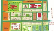 Đất nền biệt thự cao cấp Gia Hòa Quận 9, dt 10x20m giá 38.5tr/m2