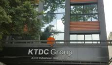 $Cho thuê nhà MT Phạm Văn Đồng - Kha Vạn Cân, Q.TĐ, DT: 30x20m, hầm, trệt, lửng, lầu, st. Giá: T/L