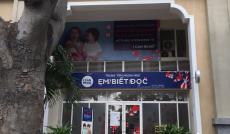 Cần cho thuê ngay căn shophouse Green View, mặt tiền Nguyễn Lương Bằng