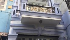 Bán nhà HXH 6m Phan Đăng Lưu 3 tầng giá 3.3 tỷ