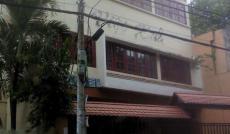 $Cho thuê nhà MT Tú Xương, Q.3, DT: 10x16m, trệt, 2 lầu, st. Giá: 7500$/th