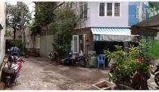 Nhà 32m2, đường Lạc Long Quân, P. 3, Q. 11, giá 2.6 tỷ