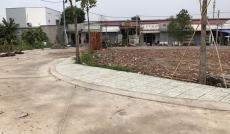 Bán đất mặt tiền Thống Nhất quận 12, DT 4m x 15.5m, 4m x 16.5m, sổ hồng riêng