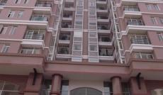 Bán căn hộ CC Thuận Việt Q11, 77m2, 2PN, nhà bán để lại nội thất, sổ hồng chính chủ giá 2.25 tỷ