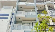 Bán gấp nhà phố 3.5 lầu mặt tiền đường 24m Nam Long Phú Thuận, Quận 7