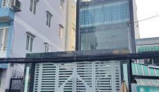 Bán nhà đẹp 2 lầu mặt tiền đường Tôn Đản, phường 4, quận 4