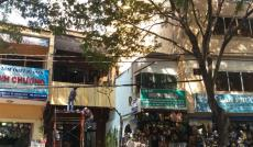 Bán nhanh trong tết nhà hẻm 5m Võ Văn Tần, DT 6.5x22m, giá 17.7 tỷ