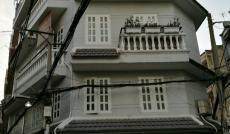 Bán nhà Cấp 4 góc 2 Mặt tiền Đường Số 10, 12 cư xá Chu Văn An P26 Bình Thạnh 10x20m Chỉ 14 tỷ