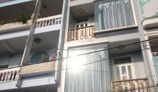 Nhà Hẻm Xe Hơi 6m thông Lê Văn Sỹ P10 Phú Nhuận 4.5x15m Giá rẻ Chỉ 11.2 tỷ