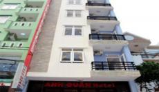 Hot! Bán gấp khách sạn 6 lầu Tân Mỹ, Tân Thuận Tây, Quận 7, DT 5.4x20m, giá mềm 9 tỷ