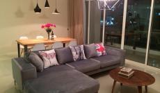 Gia đình đang cần cho thuê gấp căn hộ Estella An Phú, Quận 2. 3PN, nội thất cao cấp, 37.8 triệu/th