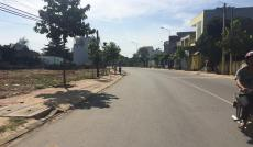 Bán đất làm nhà ở thổ cư, SHR, mặt tiền đường Tô Ký 12, nhựa 12m, ra Tô Ký 100m