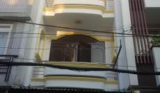 Bán nhà chính chủ 4x15m, 4.9 tỷ, 1 lầu, hẻm 10m 128 Tân Hương, Q. Tân Phú