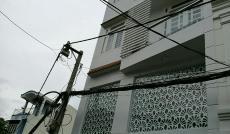 New: Bán nhanh Nhà Hẻm XHơi 6m Điện Biên Phủ P15 Bình Thạnh 8x16m Giá rẻ chỉ 14.2 tỷ