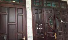 Bán nhà đường 147, Phước Long B, quận 9, giá 3.8 tỷ