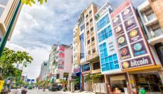 Văn phòng cho thuê đường Bạch Đằng, phường 2, Q. Tân Bình