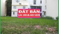 Bán lô đất nhà phố mặt tiền đường Phan Khiêm Ích, Hưng Gia 2, PMH, Quận 7, 17,9 tỷ. LH 018407839