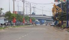 Cần bán nhà MT Xa Lộ Hà Nội, P. Hiệp Phú, quận 9, DT 15x55m, nhà cấp 4, giá 60tr/m2